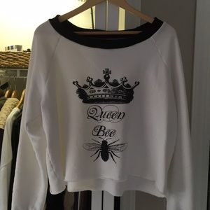 """Tops - """"Queen Bee"""""""